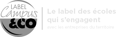 Label éco campus