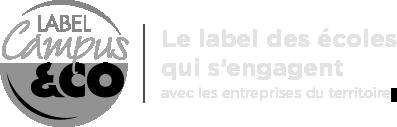 Label éco campus