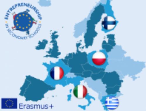ERASMUS + : Réunion transnationale