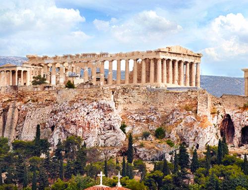 Mobilité en Grèce (26 mars au 1er avril 2017)