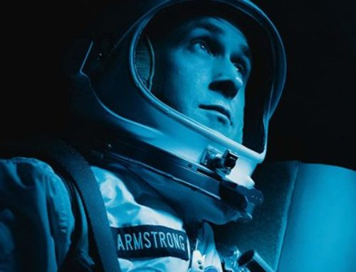 "Projet ""English through films"" – FIRST MAN"