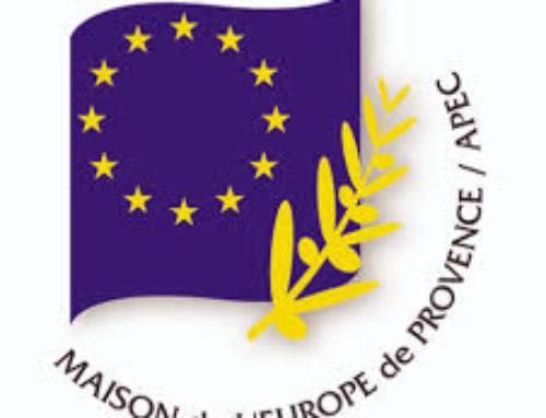 15° Concours européen 2021