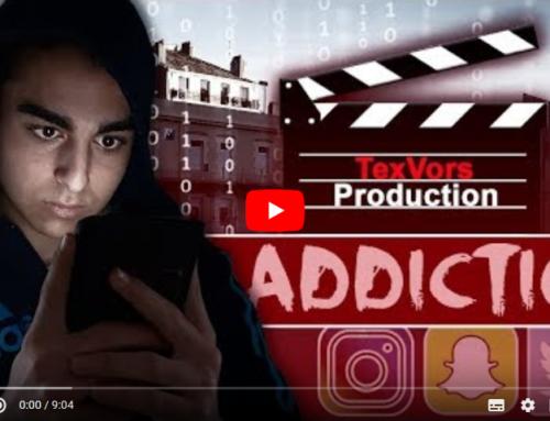 Festiclip – Addiction