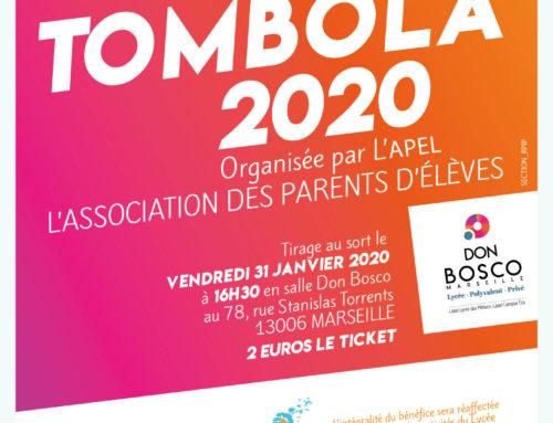 Tombola 2020