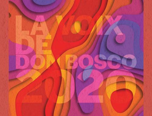 Voix de Don Bosco 2020