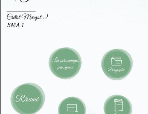 Lectures illustrées / BMA1
