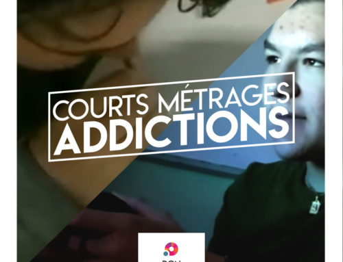 Courts métrages / Addiction