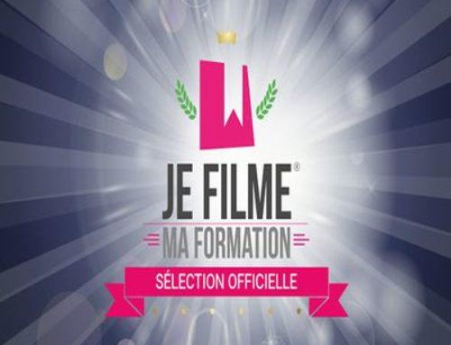 Je filme ma formation : le clip des 2des MELEC en sélection officielle !