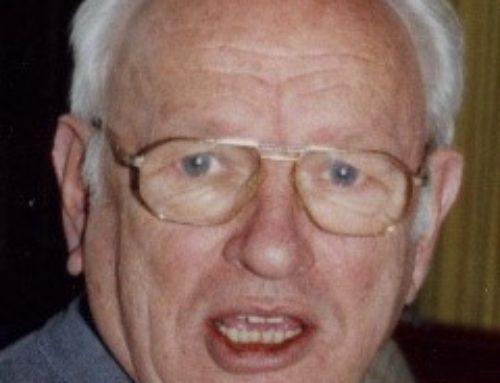 Hommage au père Jean Koch